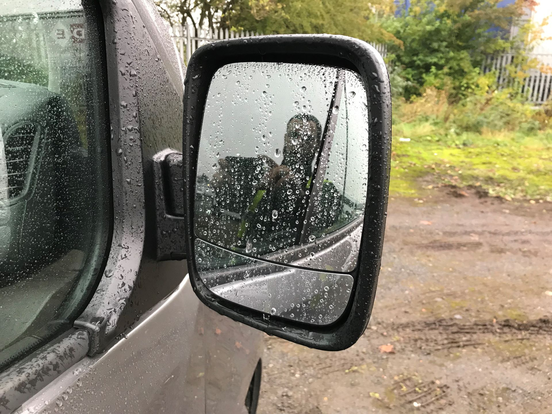 2018 Vauxhall Vivaro 2900 1.6Cdti 120Ps Sportive H1 Van (VA18DJX) Image 10