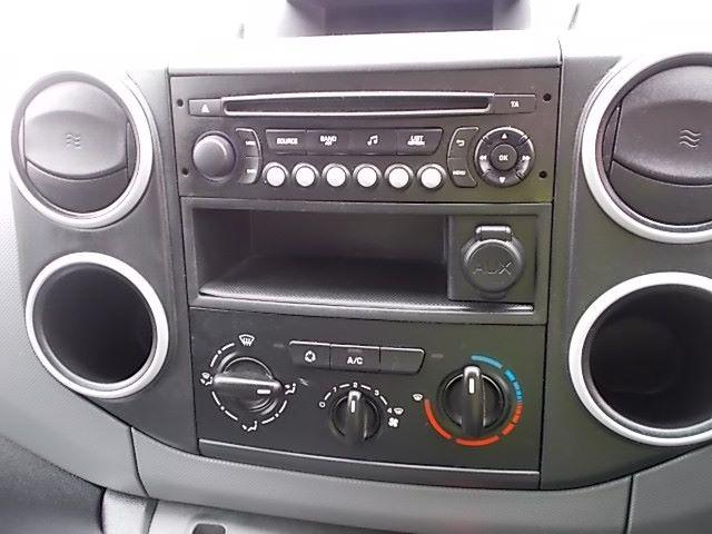 2015 Citroen Berlingo  L1 DIESEL 1.6 HDI 825KG ENTERPRISE 75PS EURO 4/5 (VA64WXC) Image 22