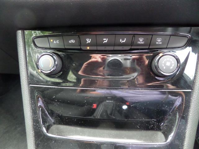 2018 Vauxhall Astra 1.6 Cdti 16V Ecoflex Sri Nav 5Dr (VE18TSV) Image 15