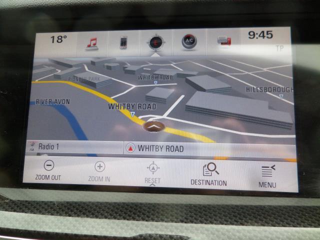 2018 Vauxhall Insignia 2.0 Turbo D Sri Nav 5Dr Estate Euro 6 (VE18TVJ) Image 13