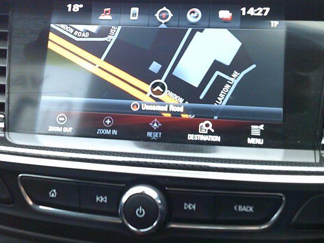 2018 Vauxhall Insignia 2.0 Turbo D Sri Nav 5Dr Sport Tourer  (VE18UAS) Image 9