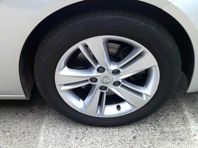 2018 Vauxhall Insignia 2.0 Turbo D Sri Nav 5Dr Sport Tourer  (VE18UAS) Image 17