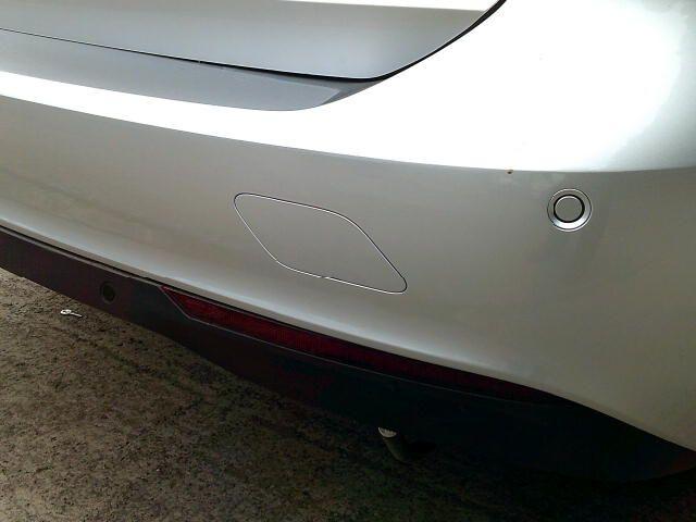 2018 Vauxhall Insignia 2.0 Turbo D Sri Nav 5Dr Sport Tourer  (VE18UAS) Image 18