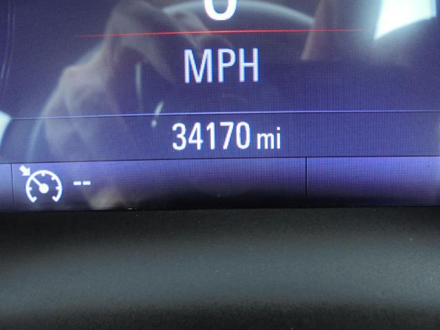 2018 Vauxhall Astra 1.6 Cdti 16V 136 Sri Nav 5Dr (VN18FVK) Image 14