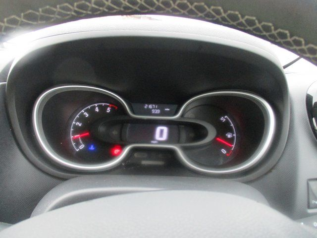 2018 Vauxhall Vivaro L1 H1 2900 1.6 120PS SPORTIVE EURO 6. AIR CON. SAT NAV (VN67URW) Image 18