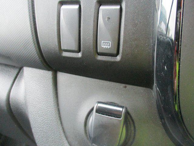 2018 Vauxhall Vivaro L1 H1 2900 1.6 120PS SPORTIVE EURO 6. AIR CON. SAT NAV (VN67URW) Image 26