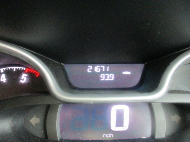 2018 Vauxhall Vivaro L1 H1 2900 1.6 120PS SPORTIVE EURO 6. AIR CON. SAT NAV (VN67URW) Image 19