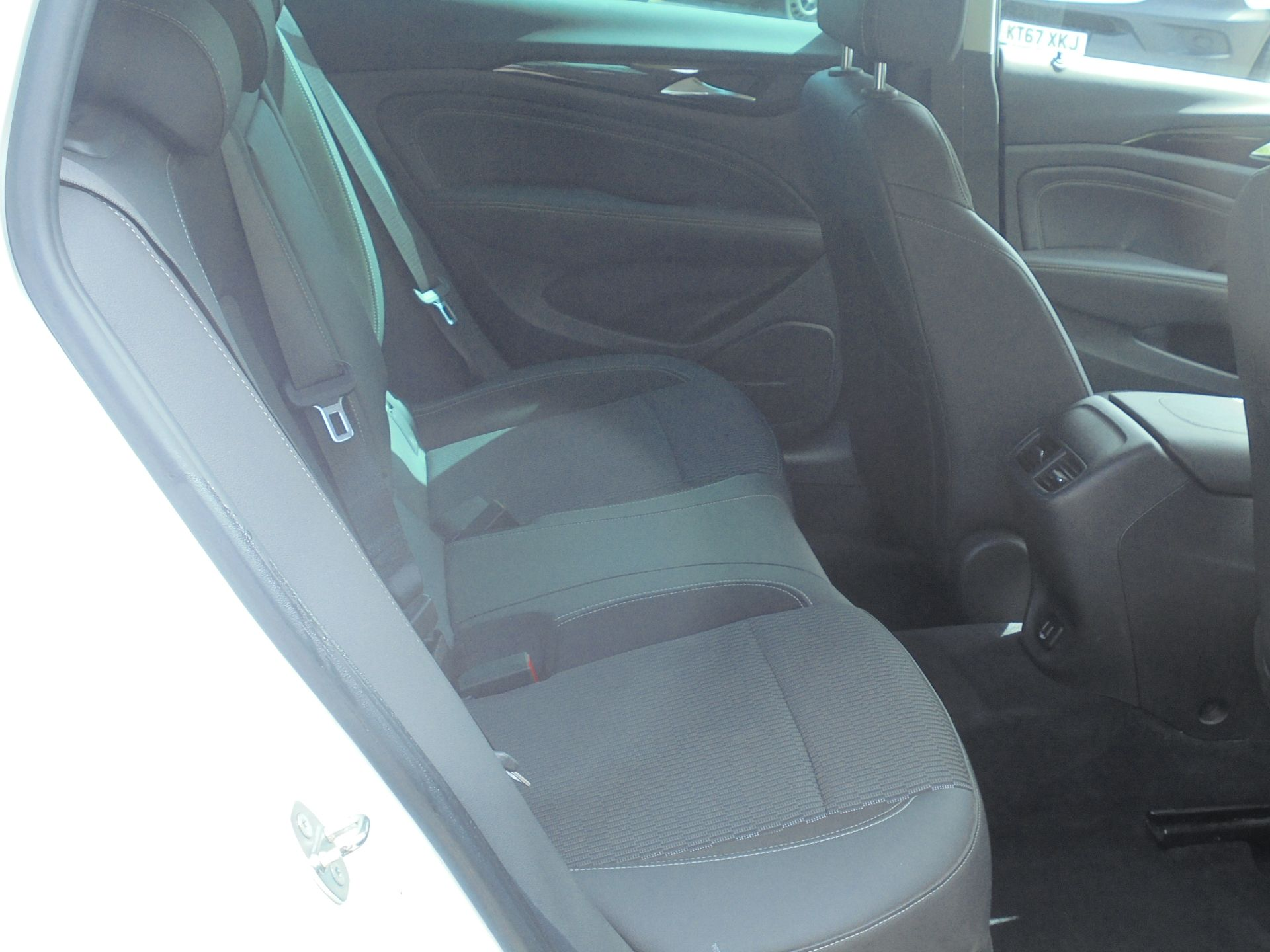 2018 Vauxhall Insignia Grand Sport 1.6 Turbo D Ecotec [136] Sri Nav 5Dr (VU18DFF) Image 11