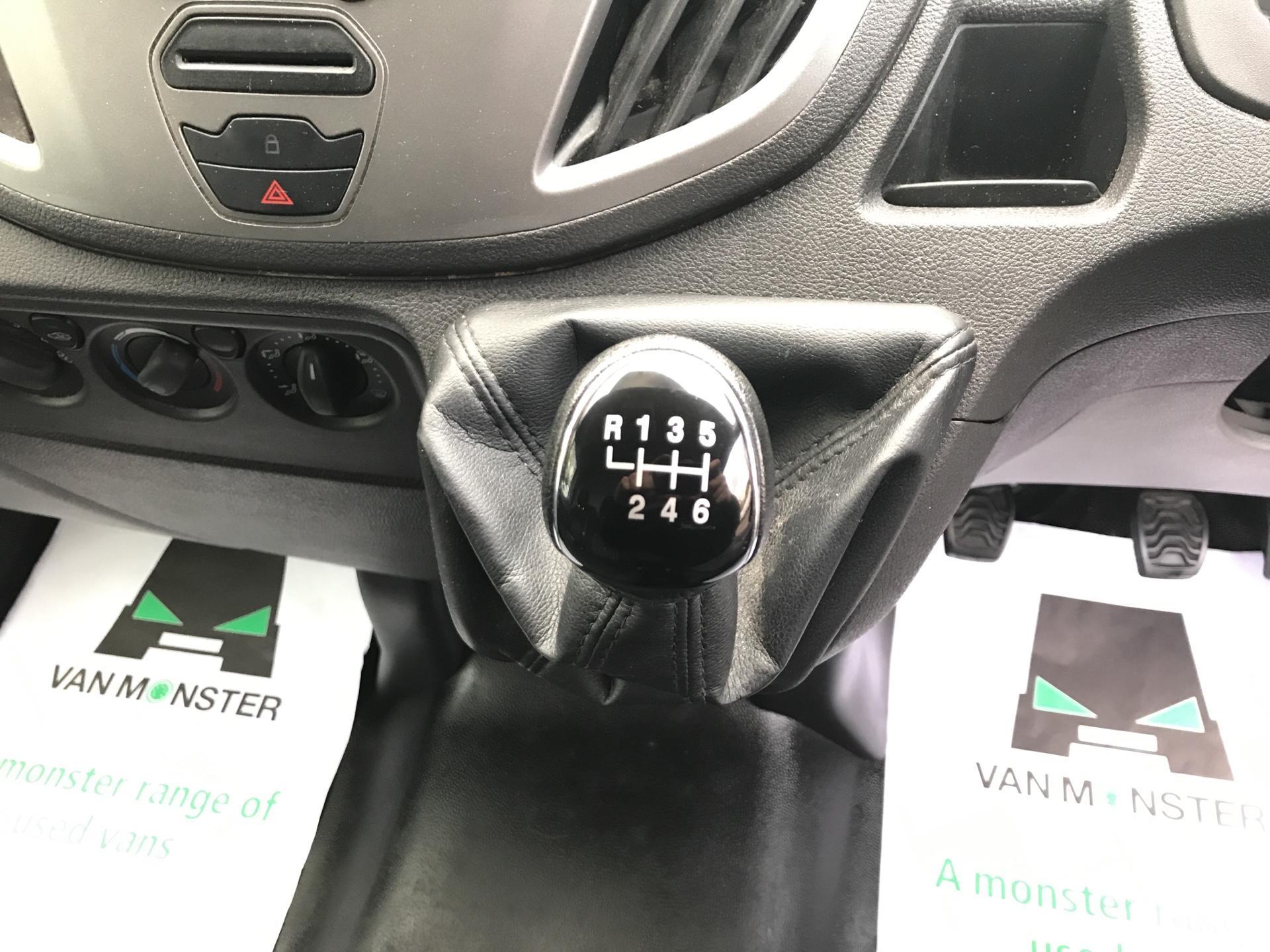 2016 Ford Transit  350 L3 H2 VAN 125PS EURO 5 (WA16KBZ) Image 11