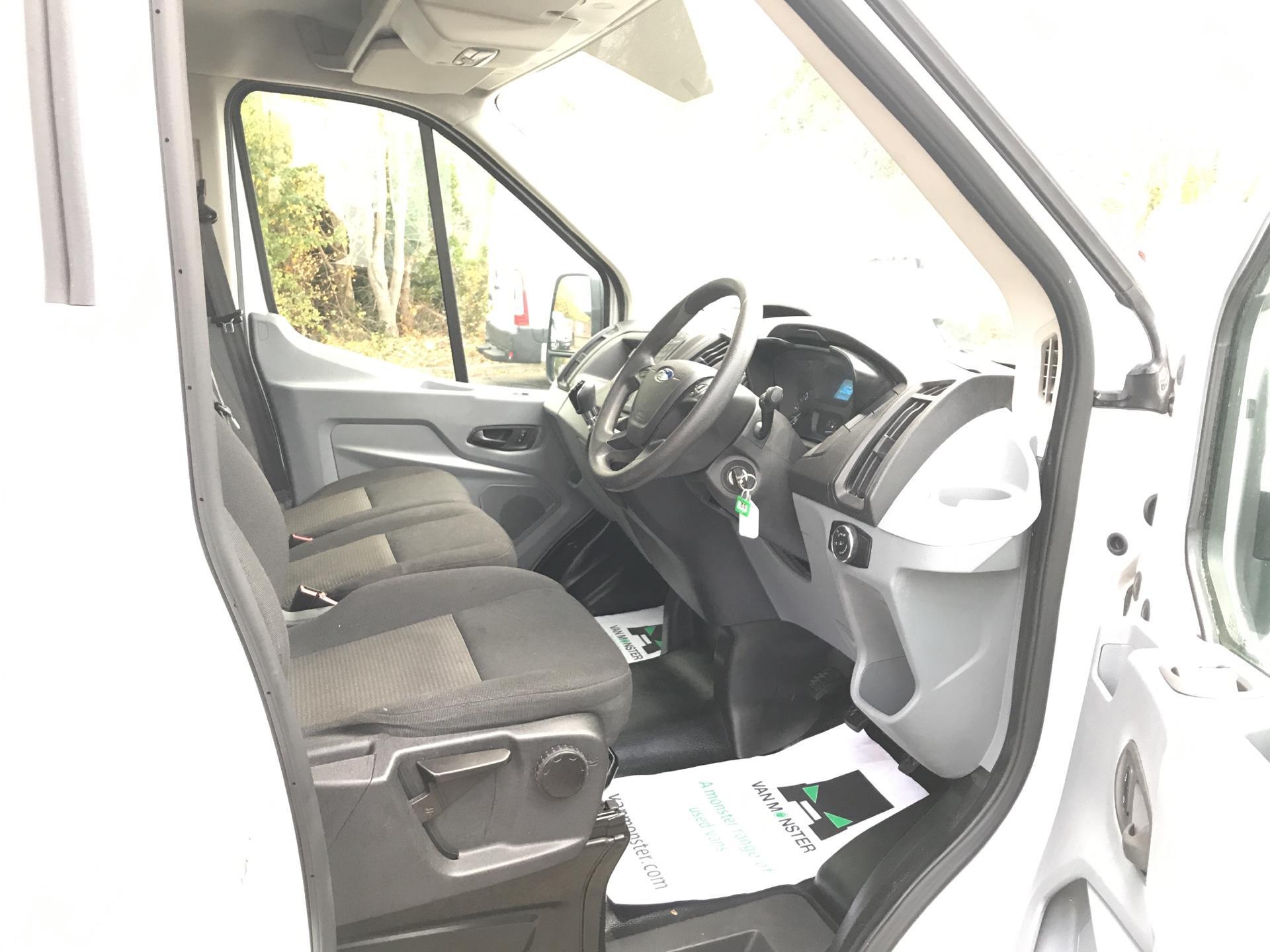 2016 Ford Transit  350 L3 H2 VAN 125PS EURO 5 (WA16KBZ) Image 9