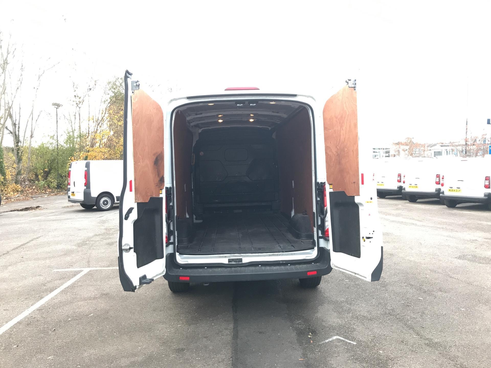 2016 Ford Transit  350 L3 H2 VAN 125PS EURO 5 (WA16KBZ) Image 19
