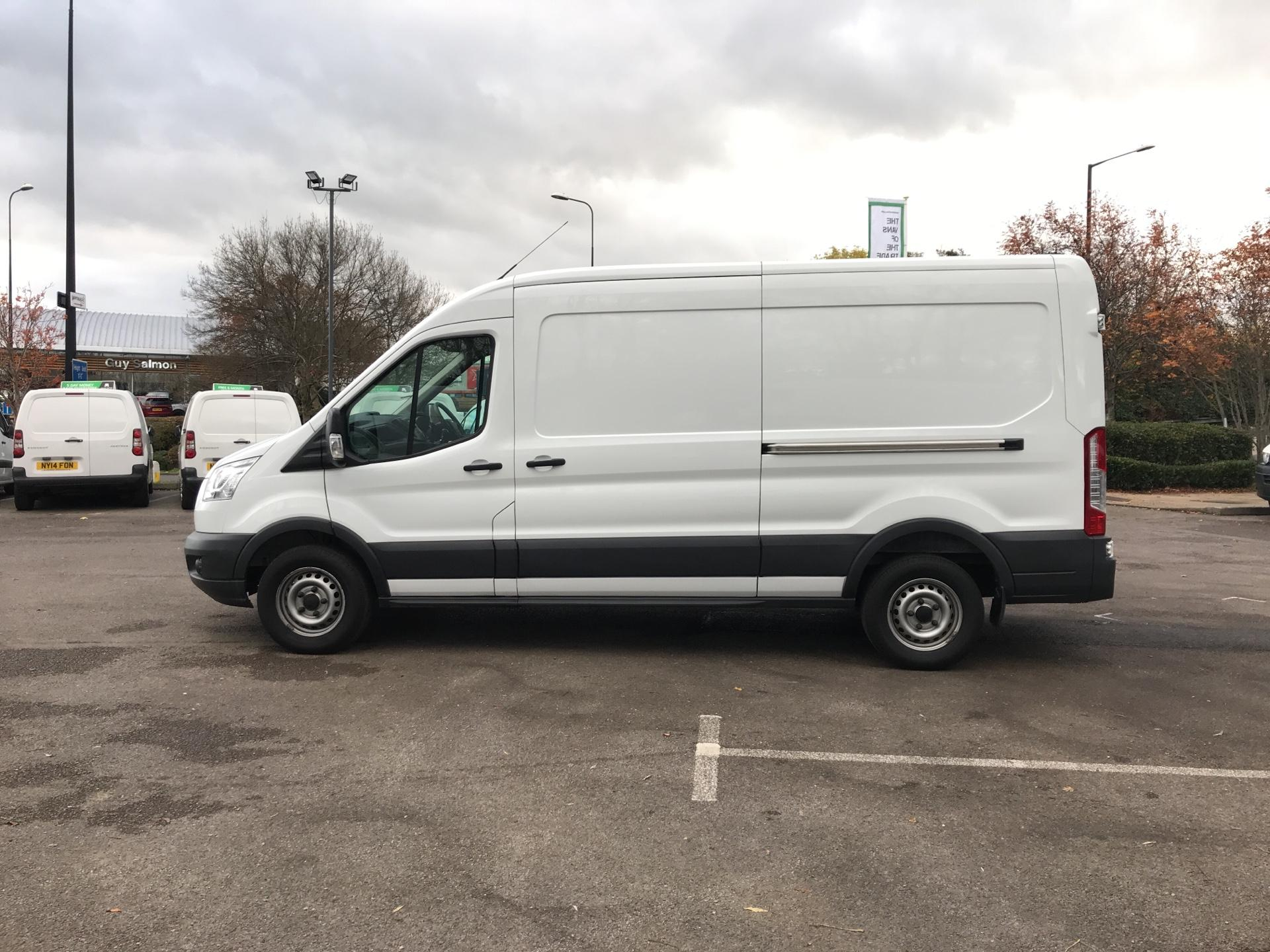 2016 Ford Transit  350 L3 H2 VAN 125PS EURO 5 (WA16KBZ) Image 6