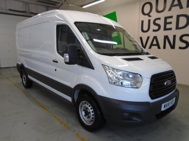 2016 Ford Transit 350 L3 H2 VAN 125PS EURO 5 (WA16KEU)