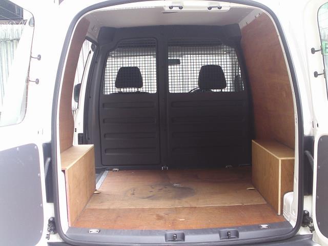 2015 Volkswagen Caddy  1.6 102PS STARTLINE EURO 5 (WFZ3968) Image 21