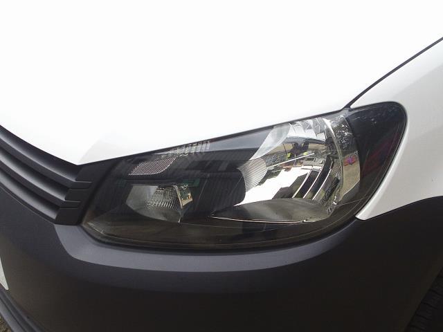2015 Volkswagen Caddy  1.6 102PS STARTLINE EURO 5 (WFZ3968) Image 13