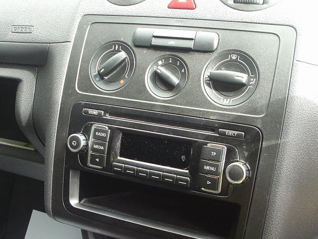 2015 Volkswagen Caddy  1.6 102PS STARTLINE EURO 5 (WFZ3968) Image 29