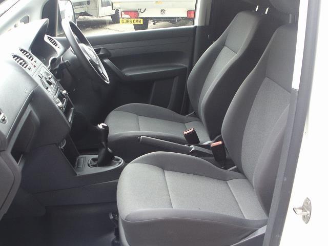 2015 Volkswagen Caddy  1.6 102PS STARTLINE EURO 5 (WFZ3968) Image 20