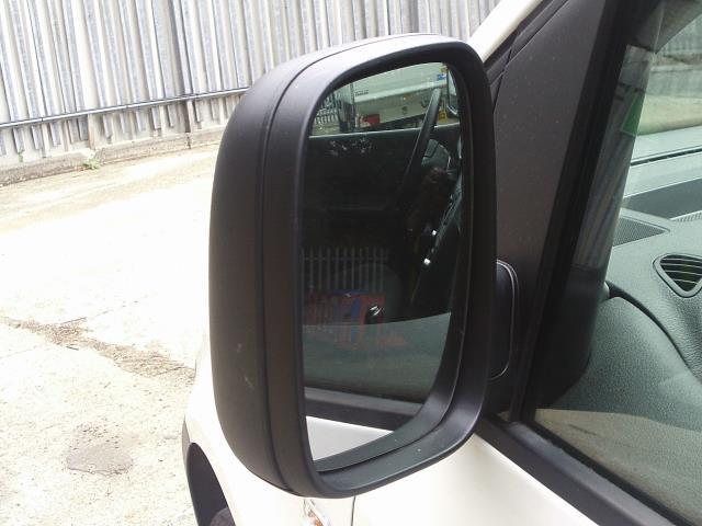 2015 Volkswagen Caddy  1.6 102PS STARTLINE EURO 5 (WFZ3968) Image 11