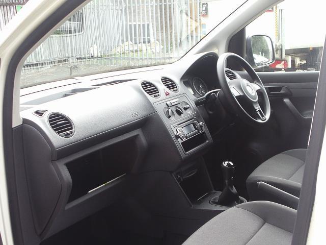 2015 Volkswagen Caddy  1.6 102PS STARTLINE EURO 5 (WFZ3968) Image 17