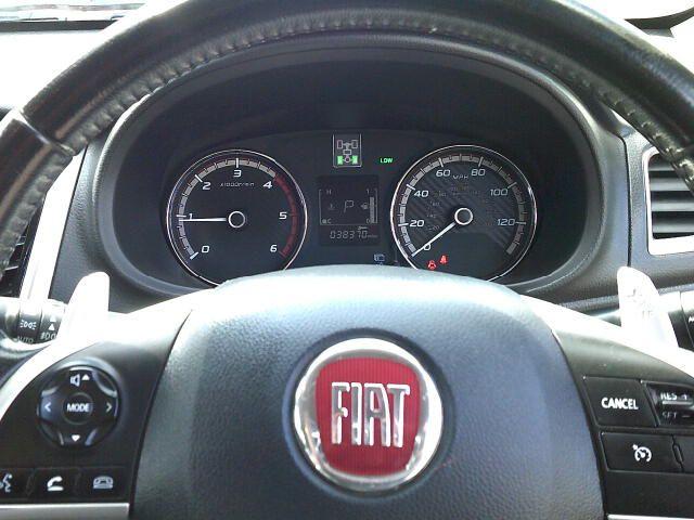 2018 Fiat Fullback 2.4 180Hp Lx Double Cab Pick Up Auto (WM18LFF) Image 15