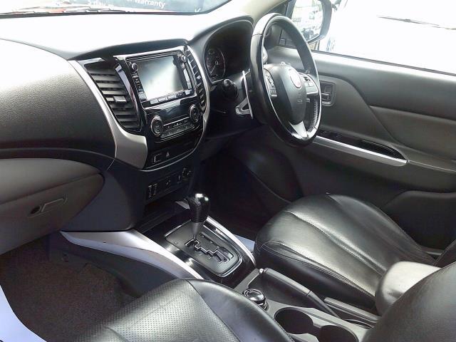2018 Fiat Fullback 2.4 180Hp Lx Double Cab Pick Up Auto (WM18LHF) Image 13