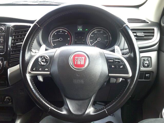 2018 Fiat Fullback 2.4 180Hp Lx Double Cab Pick Up Auto (WM18LHF) Image 15