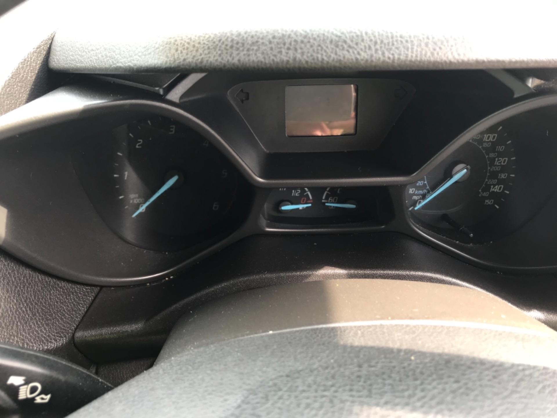 2016 Ford Transit Connect 1.5 Tdci 75Ps Van 200 L1 Diesel 1.5 TDCi 75PS Van EURO 6 (WM66XCW) Image 13
