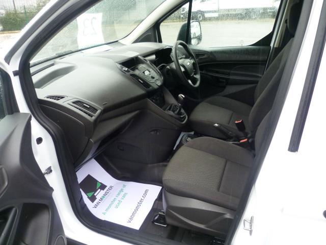 2016 Ford Transit Connect  200 L1 DIESEL 1.5 TDCi 75PS VAN EURO 6 (WM66XFW) Image 19