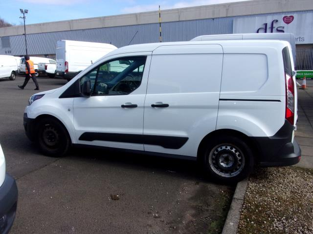 2016 Ford Transit Connect 1.5 Tdci 75Ps Van (WM66XGH) Image 11