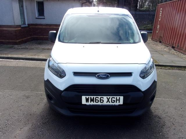 2016 Ford Transit Connect 1.5 Tdci 75Ps Van (WM66XGH) Image 14
