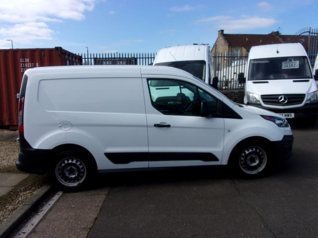 2016 Ford Transit Connect 1.5 Tdci 75Ps Van (WM66XGH) Image 7