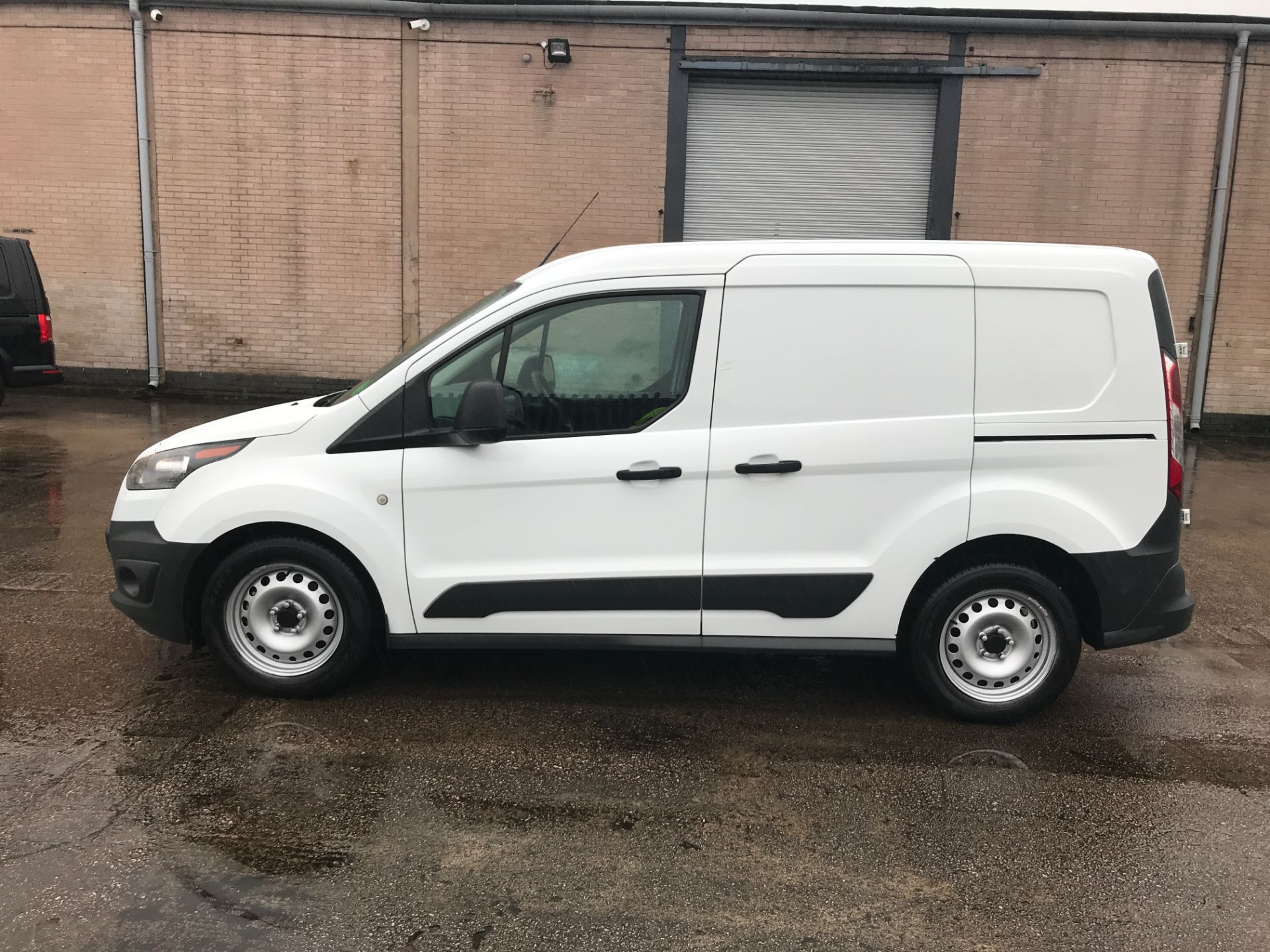 2016 Ford Transit Connect T200 L1 H1 1.5TDCI 75PS EURO 6 (WM66XGS) Image 11