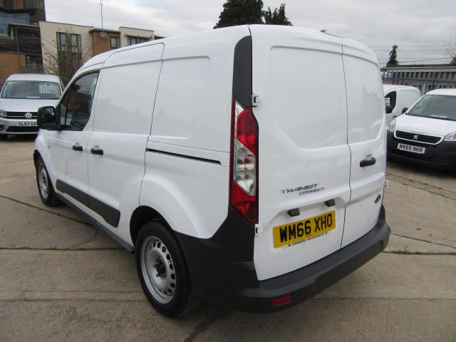 2016 Ford Transit Connect  200 L1 Diesel 1.5 TDCi 75PS Van EURO 6 (WM66XHO) Image 30