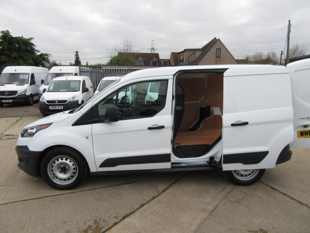 2016 Ford Transit Connect  200 L1 Diesel 1.5 TDCi 75PS Van EURO 6 (WM66XHO) Thumbnail 5