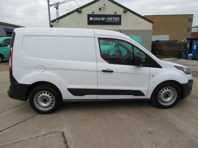 2016 Ford Transit Connect  200 L1 Diesel 1.5 TDCi 75PS Van EURO 6 (WM66XHO) Image 27
