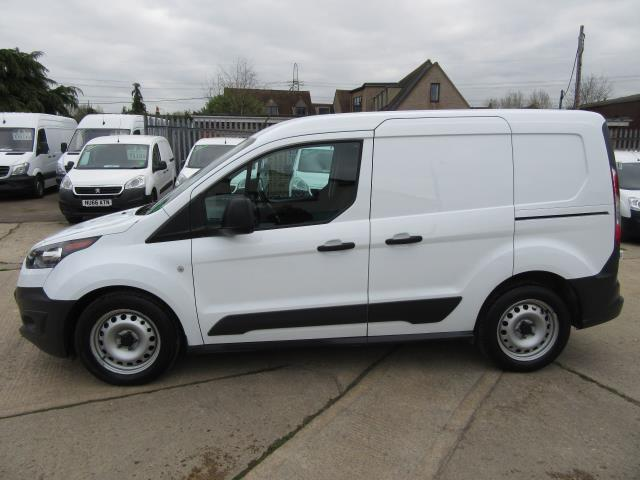 2016 Ford Transit Connect  200 L1 Diesel 1.5 TDCi 75PS Van EURO 6 (WM66XHO) Image 2