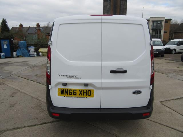 2016 Ford Transit Connect  200 L1 Diesel 1.5 TDCi 75PS Van EURO 6 (WM66XHO) Image 29