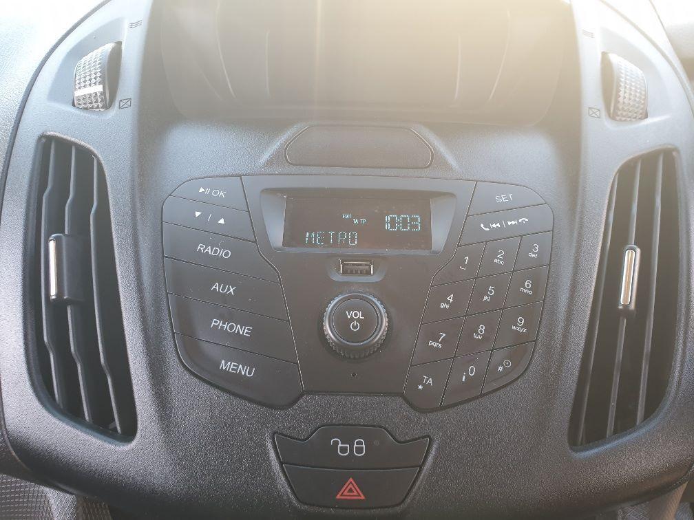 2016 Ford Transit Connect  200 L1 Diesel 1.5 TDCi 75PS Van EURO 6 (WM66XJC) Image 23