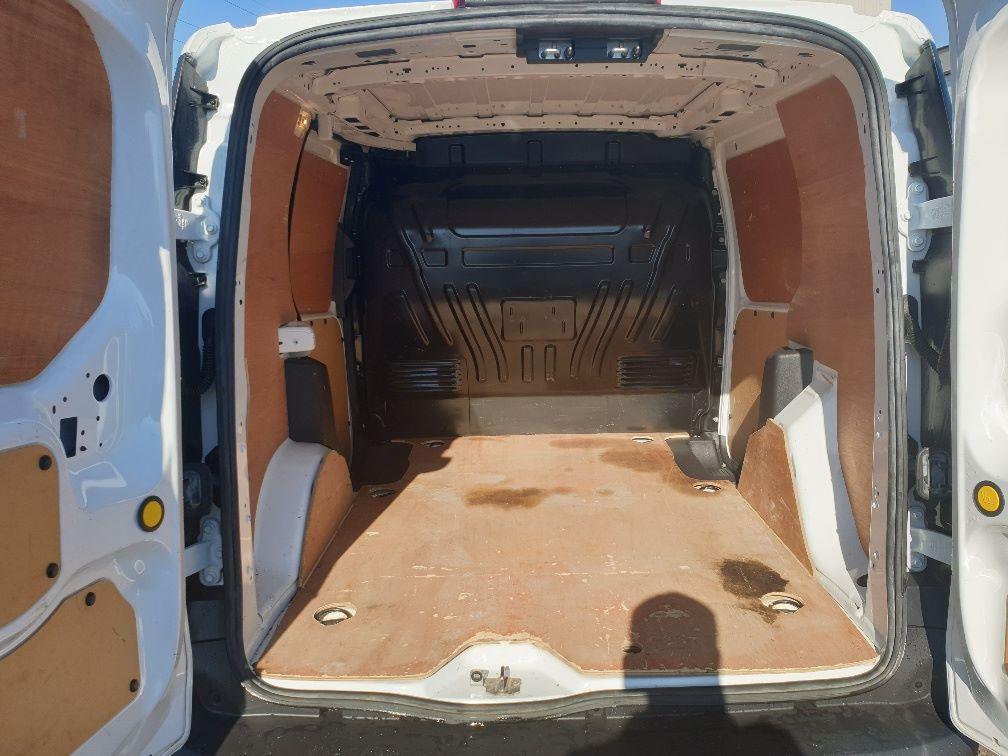 2016 Ford Transit Connect  200 L1 Diesel 1.5 TDCi 75PS Van EURO 6 (WM66XJC) Image 12