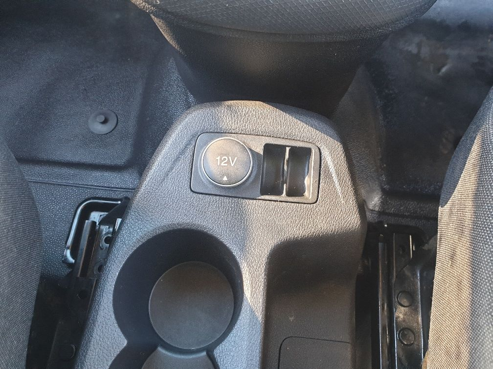 2016 Ford Transit Connect  200 L1 Diesel 1.5 TDCi 75PS Van EURO 6 (WM66XJC) Image 25