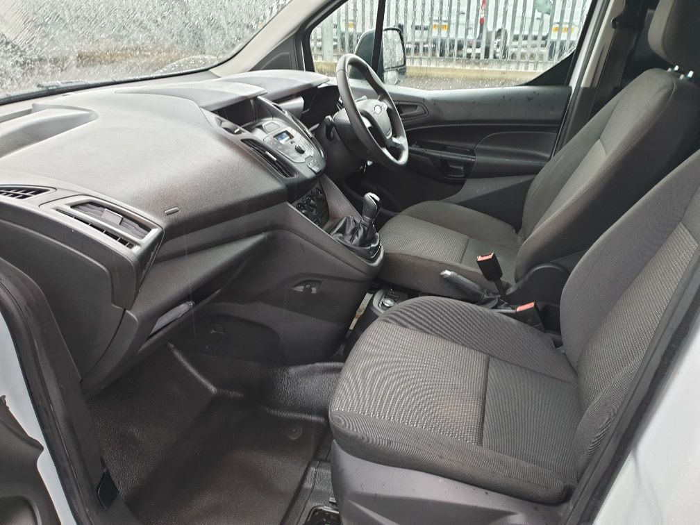 2016 Ford Transit Connect 1.5 Tdci 75Ps Van (WM66YLS) Image 5