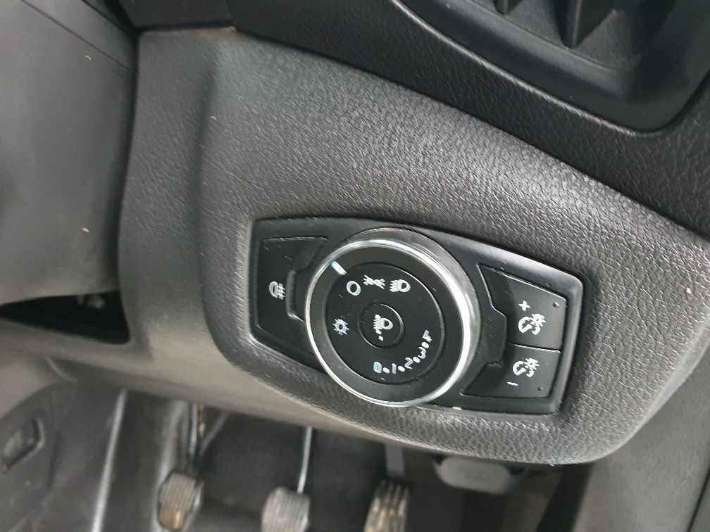 2016 Ford Transit Connect 1.5 Tdci 75Ps Van (WM66YLS) Image 18