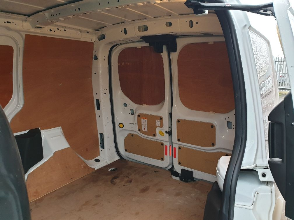 2016 Ford Transit Connect 1.5 Tdci 75Ps Van (WM66YLS) Image 6