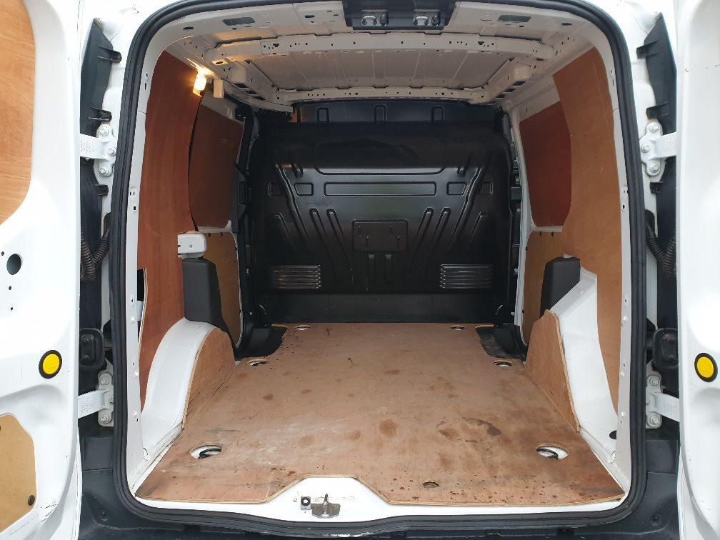 2016 Ford Transit Connect 1.5 Tdci 75Ps Van (WM66YLS) Image 10
