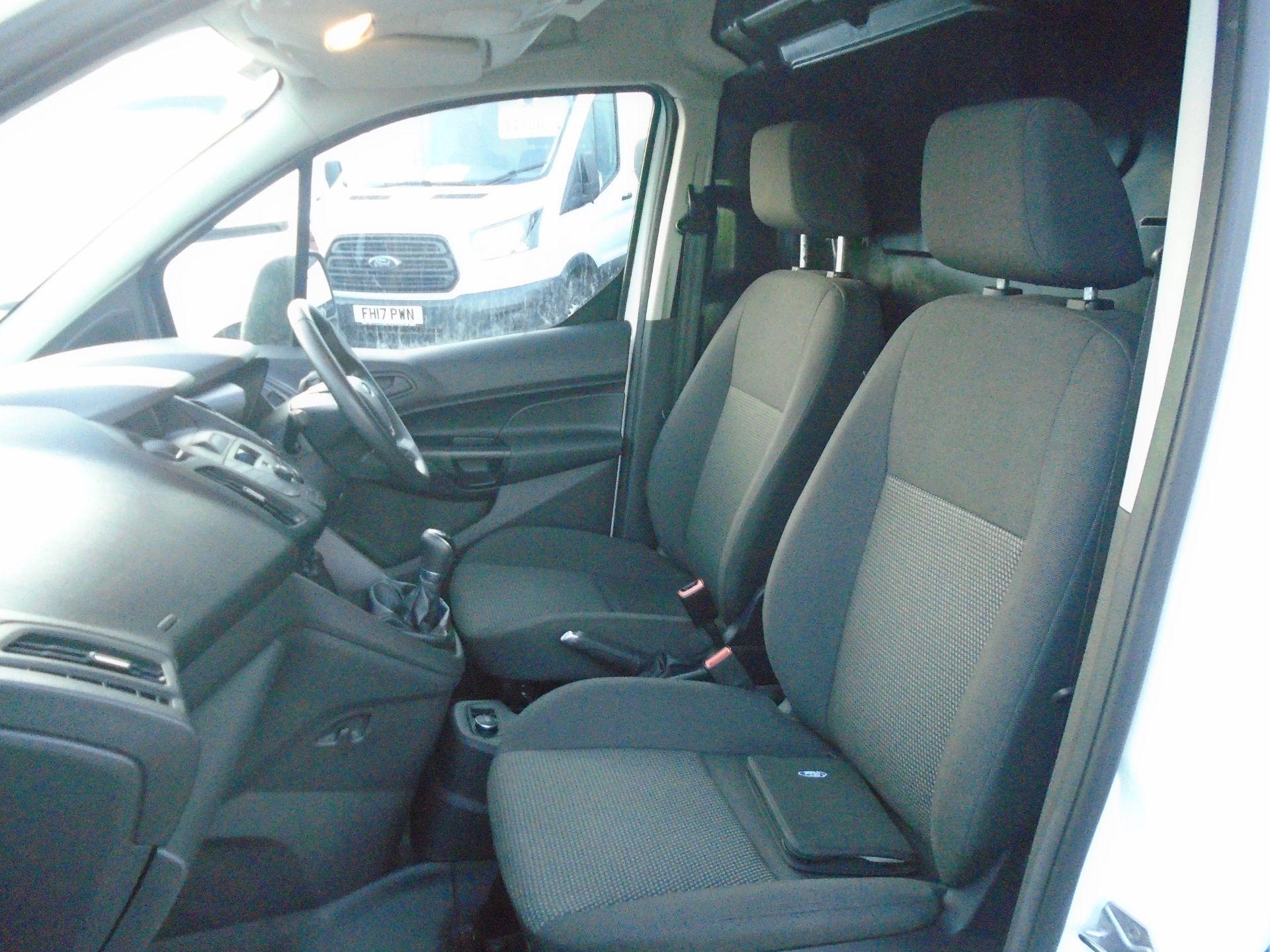 2016 Ford Transit Connect 1.5 Tdci 75Ps Van (WM66YMO) Image 14