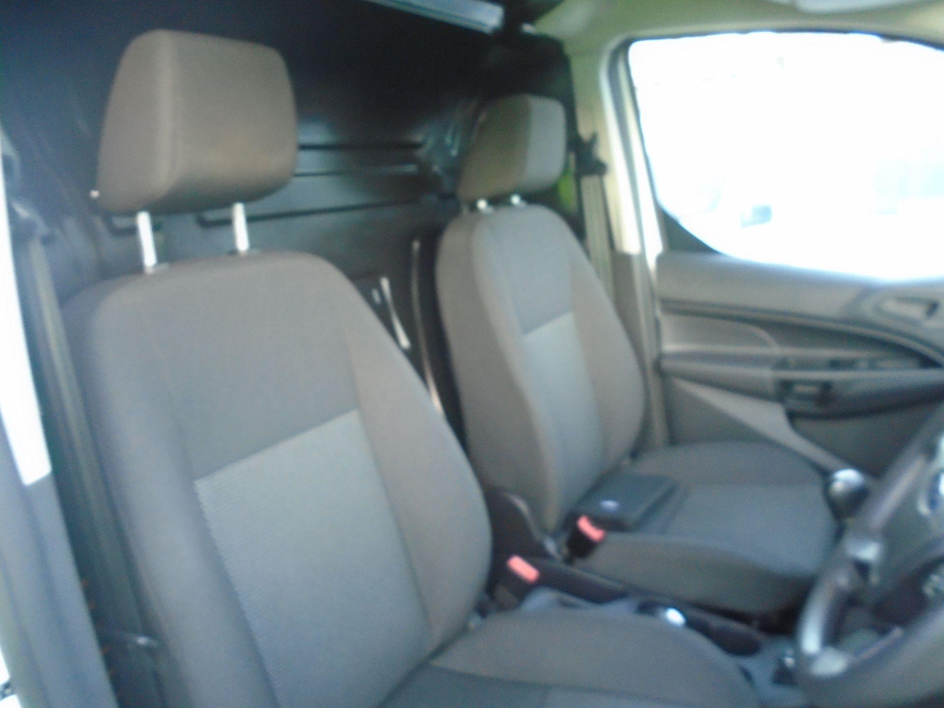2016 Ford Transit Connect 1.5 Tdci 75Ps Van (WM66YMO) Image 16