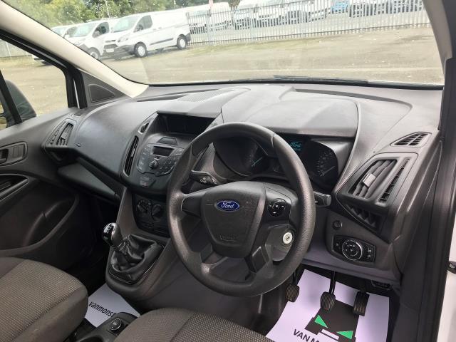 2016 Ford Transit Connect  200 L1 Diesel 1.5 TDCi 75PS Van EURO 6 (WM66YNP) Image 17