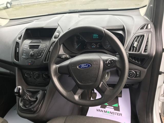 2016 Ford Transit Connect  200 L1 Diesel 1.5 TDCi 75PS Van EURO 6 (WM66YNP) Image 18