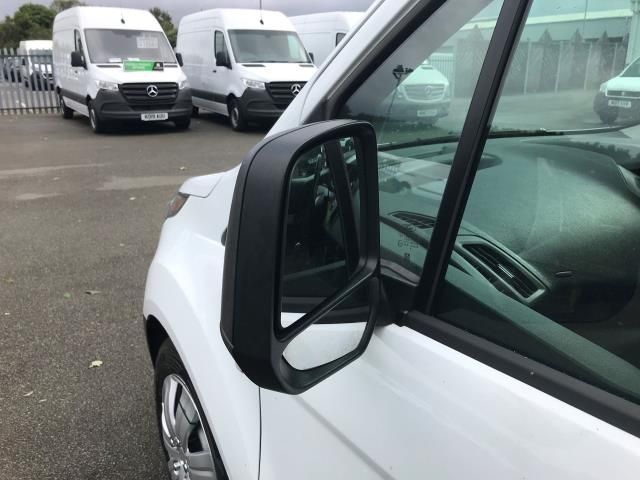 2016 Ford Transit Connect  200 L1 Diesel 1.5 TDCi 75PS Van EURO 6 (WM66YNP) Image 14