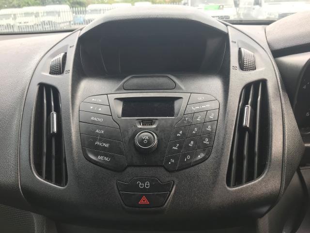 2016 Ford Transit Connect  200 L1 Diesel 1.5 TDCi 75PS Van EURO 6 (WM66YNP) Image 21